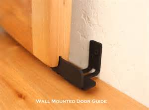 Barn Door Hardware Bottom Roller Rustica Hardware » Ideas Home Design