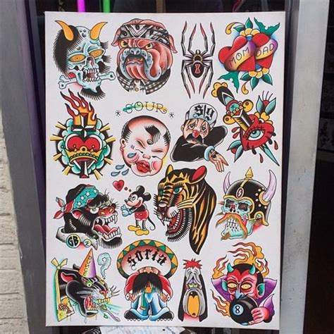 tattoo flash sale brisbane friday the 13th flash sale sailors grave tattoo gallery