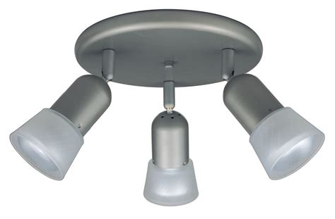 hton bay bathroom light fixtures hton bay light fixture hton bay 3 light brushed steel