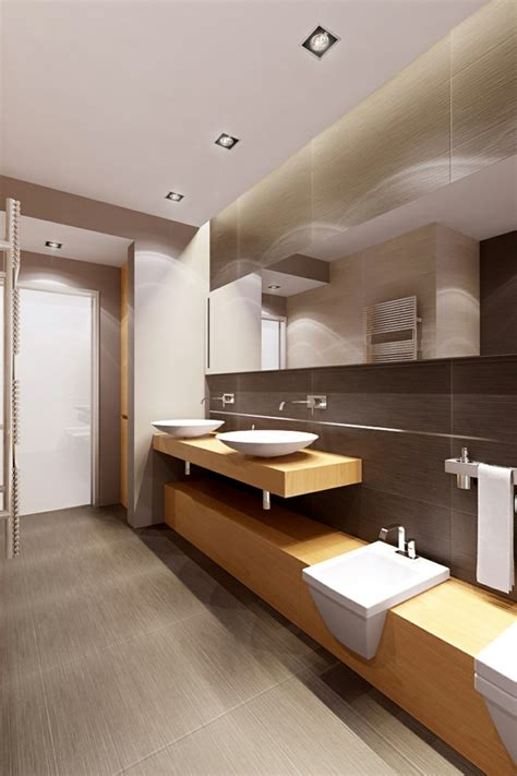 badezimmer taupe 1001 ideen f 252 r taupe farbe im innendesign 45