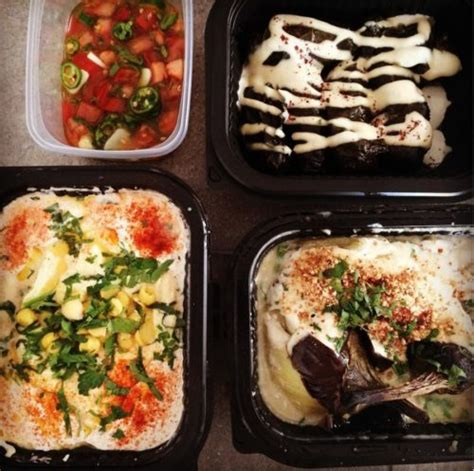 hummus house 6 of the best delivery services for foodies in amsterdam