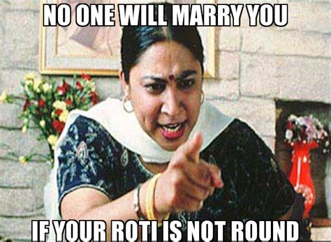 Marry Her Meme - no one will marry you funny meme funny memes