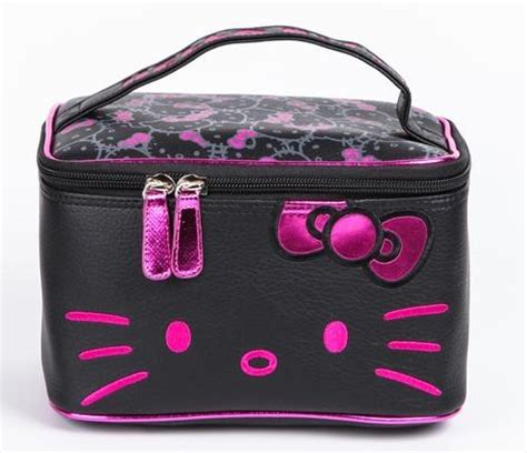 Hello Make Up Pouch 135 best images about makeup bags brushes on brush set pink makeup bag and