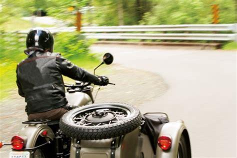 Ural Motorrad Test 2015 by 2015 Ural M 70 ıtımı Motorcular