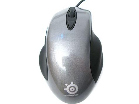 Mouse Steelseries Ikari steelseries ikari optical welcome to my site