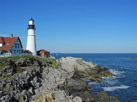 best place in maine best places to visit in maine usa