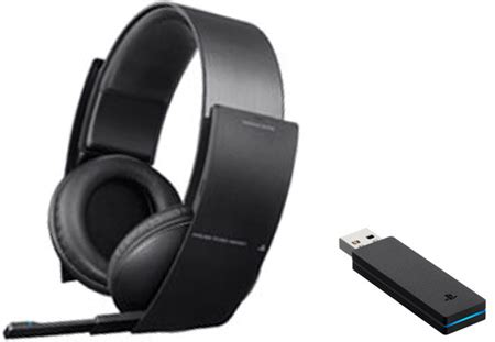 Headset Bluetooth Ps3 sony acknowledges issue with ps3 headset