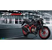 Special Edition Honda CB150R Launched In Indonesia