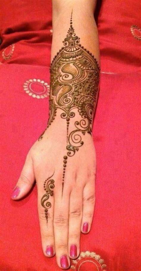 henna tattoo urlaub henna selber machen 40 designs henna