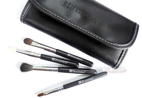 Bh Cosmetics Eye Essential To Go 4 Brush Set bh cosmetics south africa page 3 makeup shack