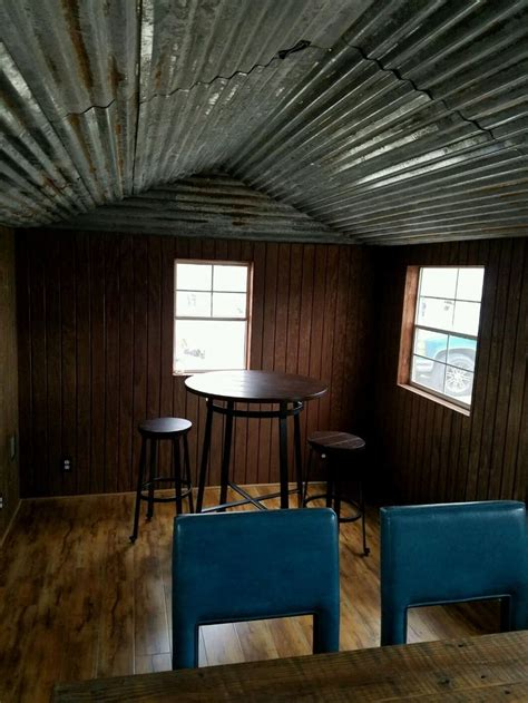 Corrugated Tin Ceiling by 17 Best Ideas About Corrugated Tin Ceiling On
