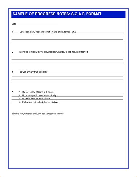 dispatch note template sle of business reports blank