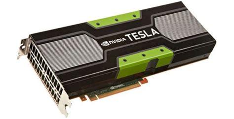 Tesla K40 Review Nvidia Announces Tesla K40 Cards