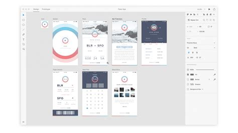 july update of adobe experience design cc preview