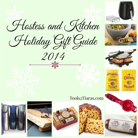 Kitchen Gifts 2014 Hostess And Kitchen Gift Guide 2014 Tools 2 Tiaras