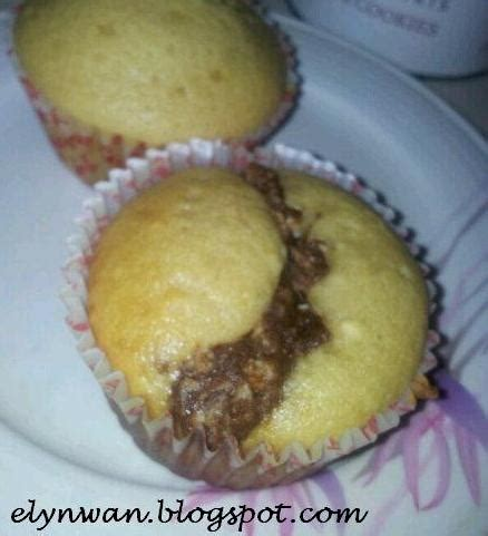 Oven Bulat Butterfly elynhere resepi muffin vanilla ala kenny rogers