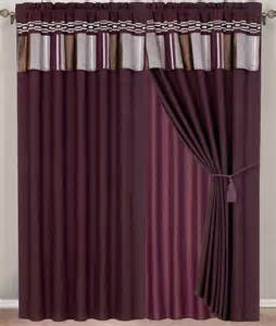 Purple Curtains Purple Curtains