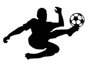 cartoon soccer player free download clip art free clip