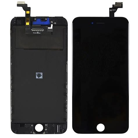 Screen Lcd Iphone 6 Plus apple iphone 6 plus 5 5 quot real original genuine black lcd