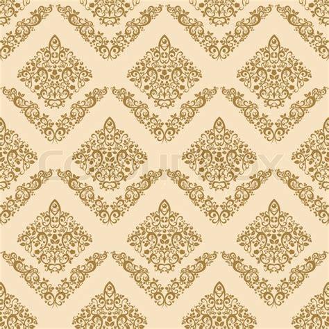 gold pattern design gold seamless floral elegant wallpaper vintage pattern