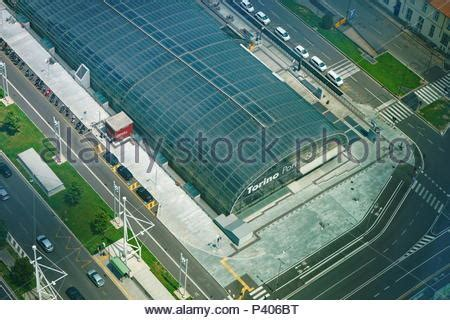 torino porta susa centrale turin italy june 18 2018 torino porta susa railway