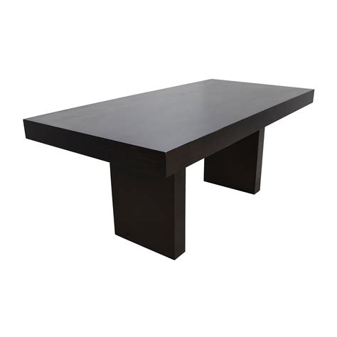 west elm alexa coffee table 84 off west elm west elm alexa dining table tables