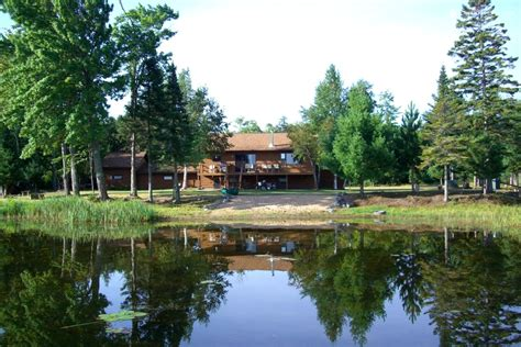 Secluded Cabin Rentals In Michigan by Secluded Cabin Rental In Watersmeet Michigan