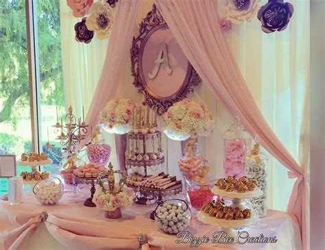 1000 images about dessert tables candy buffets on