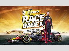 Jumbo Racedagen 2018: hét familie race-event met Max ... Zandvoort