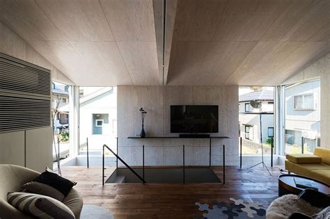 bringing light into a room modern industrial japanese home redefines boundaries of style and space
