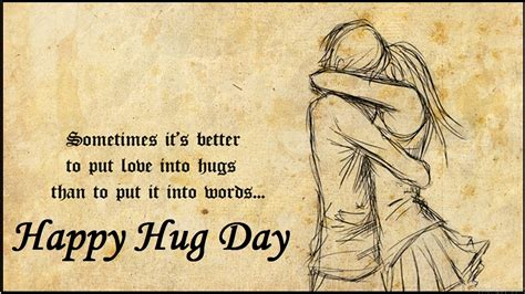 hug day quotes hug day wishes wishes greetings pictures wish