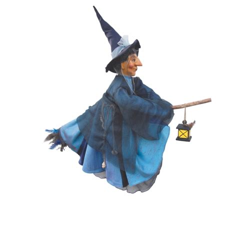 Agatha Blus agatha blue 50cm witches of pendle pendle witches collectables gifts