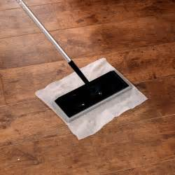How To Mop Laminate Floors by Electrostatic Cleaning Mop Refills Choose Quantity