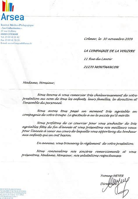 Exemple De Lettre En Entreprise Modele Lettre De Recommandation Entreprise Document