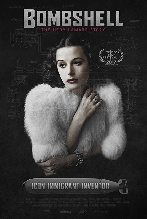 watch bombshell the hedy lamarr story 2017 online free movie movie4k hd