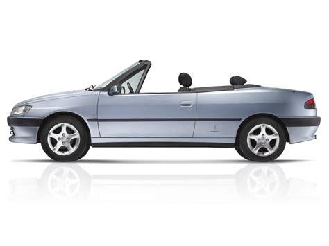 peugeot 306 convertible peugeot 306 cabriolet specs 1997 1998 1999 2000 2001