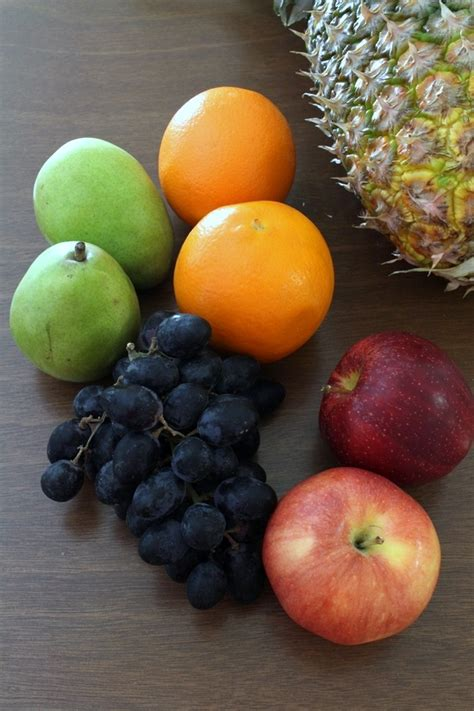fruit names in list of fruit names in and other languages