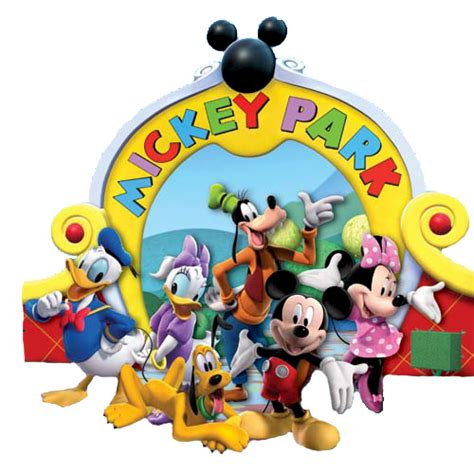 mickey mouse clubhouse clipart mickey mouse club clipart