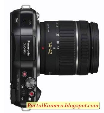 portal kamera harga kamera panasonic lumix dmc gf3cgc