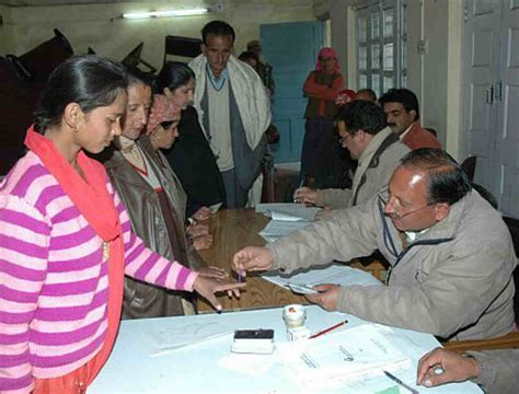 for india election election commission planning to order re polls in all