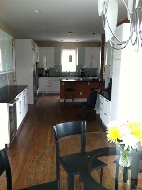 tank home addition kitchen remodel denver co
