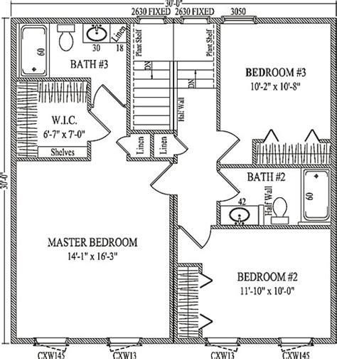 sheridan homes floor plans sheridan by wardcraft homes two story floorplan