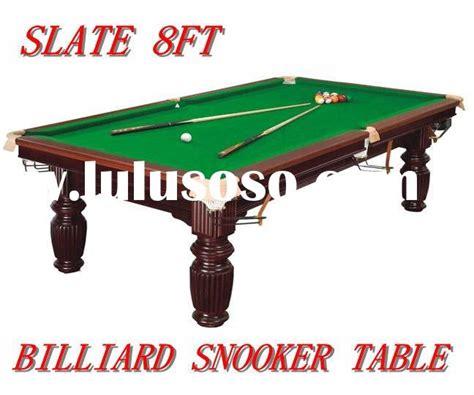 8ft slate pool pool slate pool slate manufacturers in