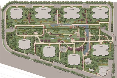 mass housing mesa erler mass housing area environmental urban design project residential