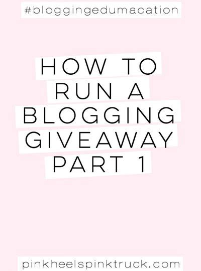 Blog Giveaway Rules - blogging giveaway rules archives taylor bradford
