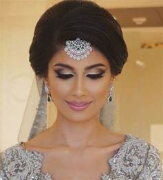 hair style fashion for 18 most pinned indian bridal hairstyles indian makeup