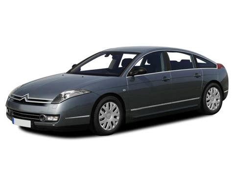 Citroen C6 Price by Citroen C6 2 7 Hdi V6 Lignage 4dr Auto Diesel Saloon At
