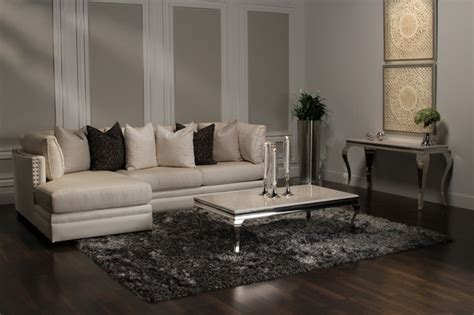 el dorado furniture living room lagune sofa modern living room miami by el dorado