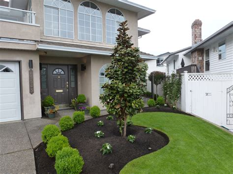 front yard makeover ideas arning lawns quality service since 1986
