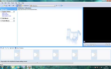 tutorial membuat video dengan windows movie maker kang sukron blog membuat video dengan windows movie maker
